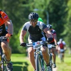 Cycling 94 km - David Isaksson (4807)