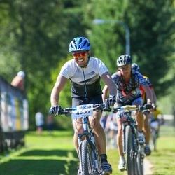 Cycling 94 km - Dennis Laursen (4836)