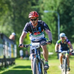 Cycling 94 km - Andreas Andersson (3935)