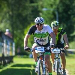 Cycling 94 km - Espen Glosli (3689)