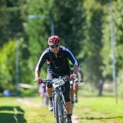 Cycling 94 km - Anders Näslund (4922)