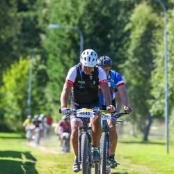 Cycling 94 km - Åke Sahlin (4646)