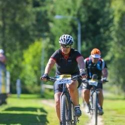 Cycling 94 km - Cecilia Vilhelmsson (2095)