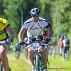 Cycling 94 km - Fredrik Eriksson (5353)