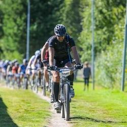 Jalgrattasport 94 km - Peter Charliemo (5689)