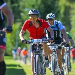 Cycling 94 km - Daniel Hoffmann (5084)