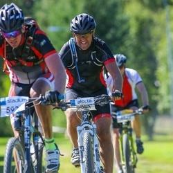 Cycling 94 km - Janne Israelsson (5853)