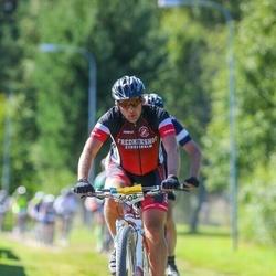 Cycling 94 km - Fredrik Lindqvist (6608)