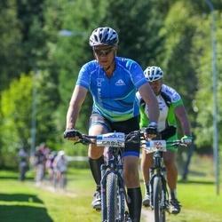 Cycling 94 km - Fredrik Lindman (5827)