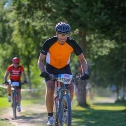 Cycling 94 km - Anders Olsén (11558)
