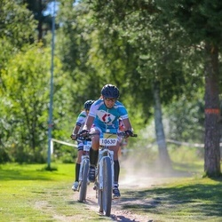 Cycling 94 km - Caroline Isulv-Engblom (10630)