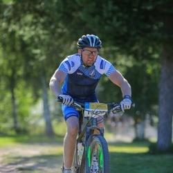 Cycling 94 km - Fredrik Vestlund (13420)
