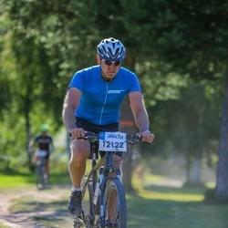Cycling 94 km - Christian Blomén (12122)