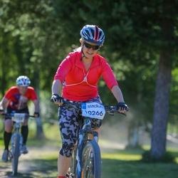 Cycling 94 km - Jennifer Dynebrink (10266)