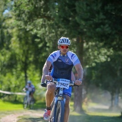 Cycling 94 km - Anders Roos (13427)