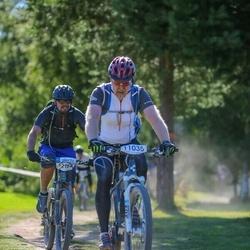 Cycling 94 km - Björn Ernst (11035)