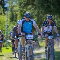 Cycling 94 km - Anders Löf (10860)