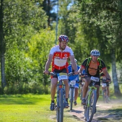 Cycling 94 km - Henrik Saarela (13550)