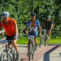 Cycling 94 km - Erik Palmer (12722)