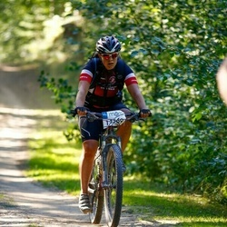 Cycling 94 km - Jenny Werner (11569)