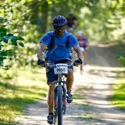 Cycling 94 km - Daniel Forsgren (9950)
