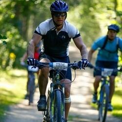 Cycling 94 km - Daniel Karlsson (12222)