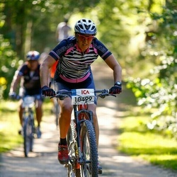 Cycling 94 km - Åsa Källback (10499)