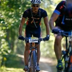 Cycling 94 km - Alexander Svensson (12444)