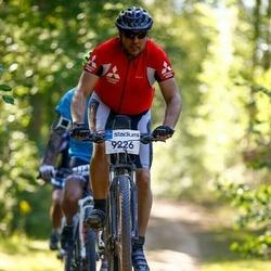 Cycling 94 km - Fredrik Gladh (9226)