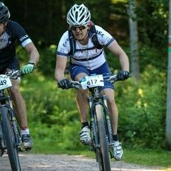 Cycling 94 km - Henrik Plyhm (817)