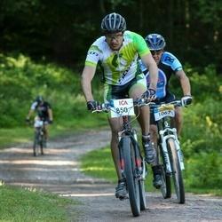 Cycling 94 km - Eirik Watterdal (850)