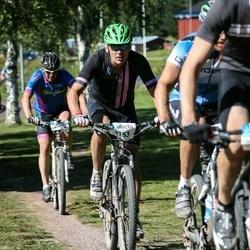 Cycling 94 km - Jan Willman (2153)