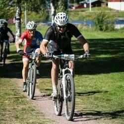 Cycling 94 km - Henrik Landström (939)