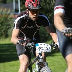Cycling 94 km - Anders Svaläng (2212)