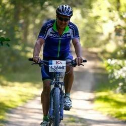 Cycling 94 km - Björn Axelsson (13668)