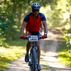 Cycling 94 km - David Lymer (14292)