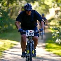 Cycling 94 km - Daniel Jarhult (11961)
