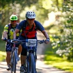 Cycling 94 km - Christine Ihreskog (10547)
