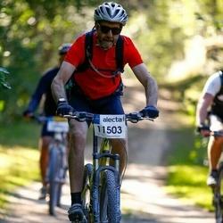 Cycling 94 km - Ian Lloyd (11503)