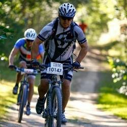 Cycling 94 km - Henrik Kjellsson (10147)
