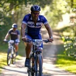 Cycling 94 km - Christer Fristedt (11937)