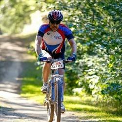 Cycling 94 km - Christer Matsson (14191)