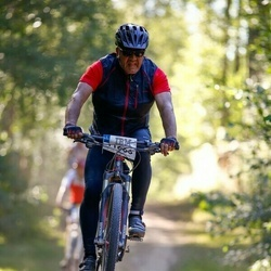 Cycling 94 km - Ari Natri (11666)