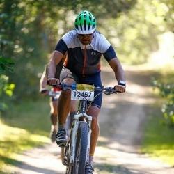 Cycling 94 km - Aksel Jarlbäck (12457)