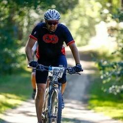 Cycling 94 km - Henrik Broomé (12771)