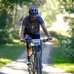 Cycling 94 km - Daniel Gunnarsson (10637)