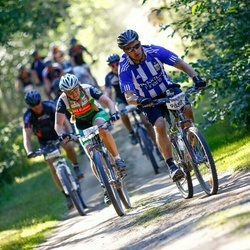 Cycling 94 km - Michael Sandberg (9880)