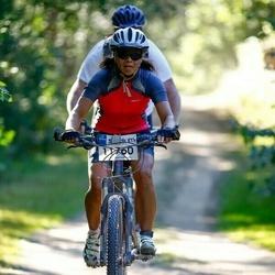Cycling 94 km - Elisabeth Lööw (11760)