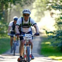 Cycling 94 km - Alexander Nordström (11956)