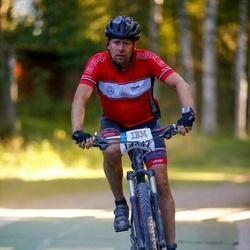 Cycling 94 km - Fredrik Hillenborg (14347)